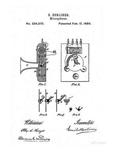 early-recording-device-the-berliner-microphone-patent-1880